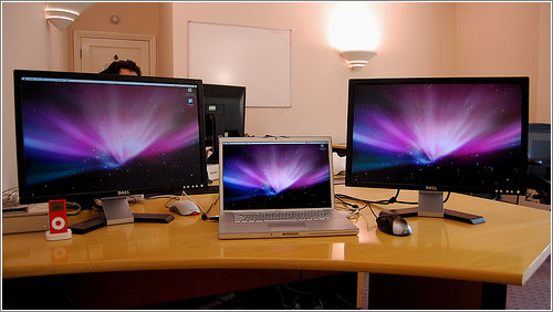 mac-doble-pantalla